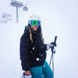 Ski Surprise.